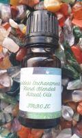 Hand Blended Imbolc Magickal Ritual Oil