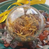 Abundance Witches Ball