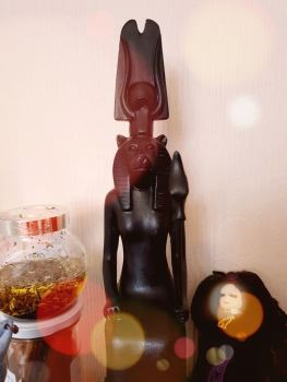 Guided Journey ~ The Temple Of Sekhmet ~