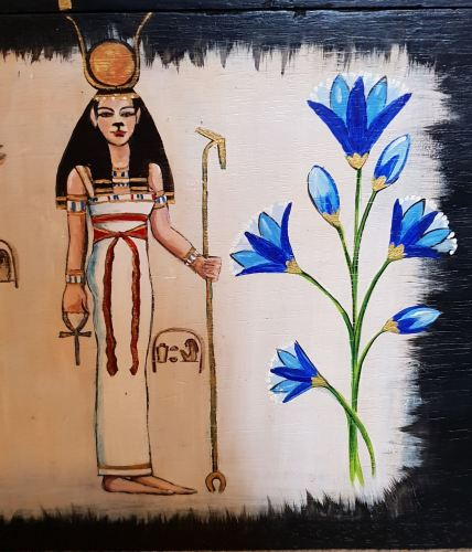 Guided Journey/Meditation To The Festival Of The Goddess Bastet & Egypt