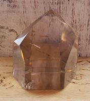 Smokey Quartz Generator with Phantoms and sacred geometry