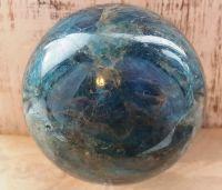 Large Apatite Sphere