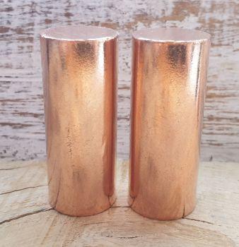 Copper Healing Rods