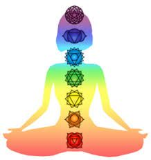 GUIDED JOURNEY CLUB APRIL ~ JOURNEY THROUGH THE CHAKRAS