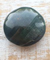 Nephrite Jade Galet/Palmstone