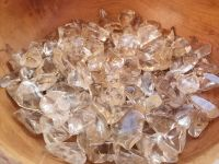 Natural Citrine Rough Tumbles - Small