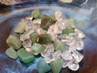 AA Grade Physical Healing Chipstones for Water Bottle Refills Or General Use