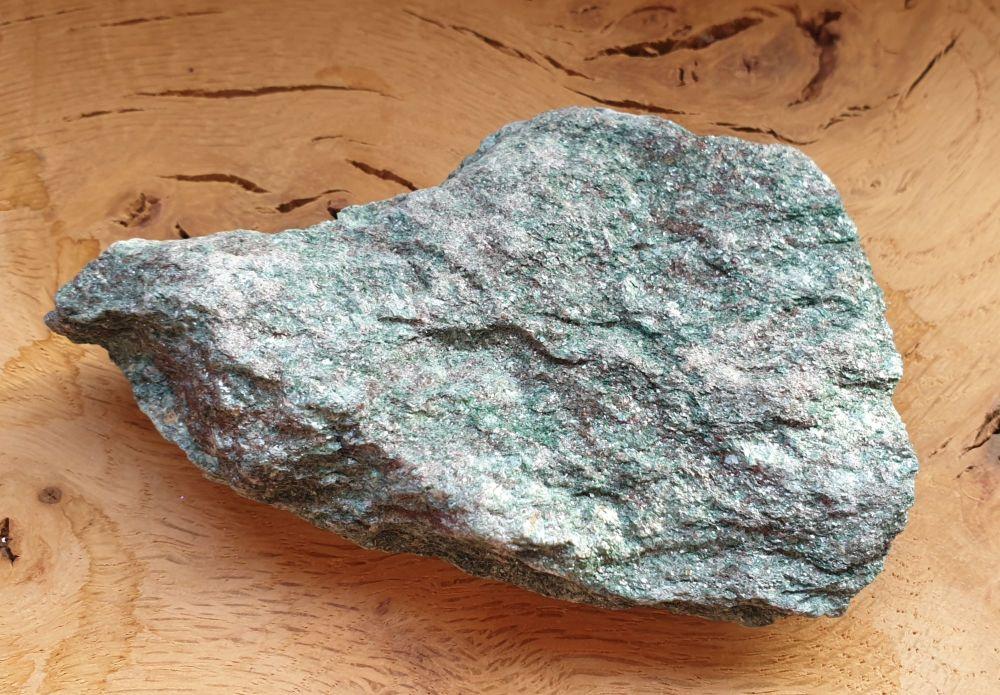 Fuchsite (3)