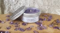 Hand Crafted Let It Go ~ De-Stress ~ Spell & Ritual Candle Tin