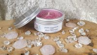 Hand Crafted Love Spell & Ritual Candle Tin