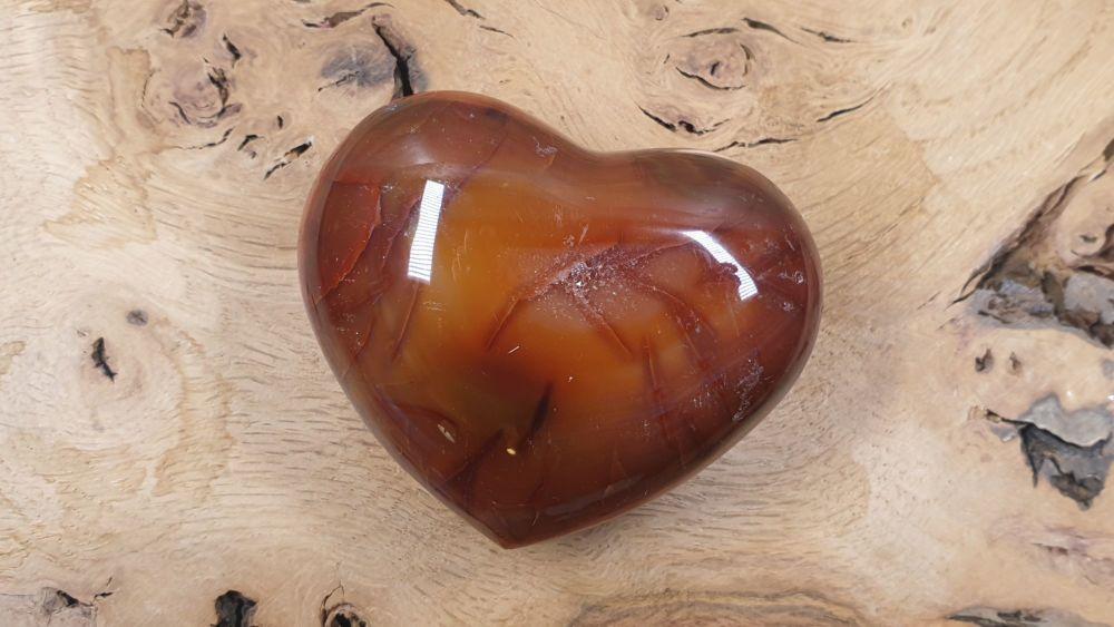 Carnelian Heart (1)