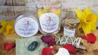OSTARA Spell & Altar Kit With Full Ritual