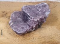Natural Lepidolite Slice (2)
