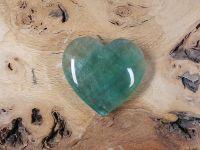 Green Fluorite Heart (3)