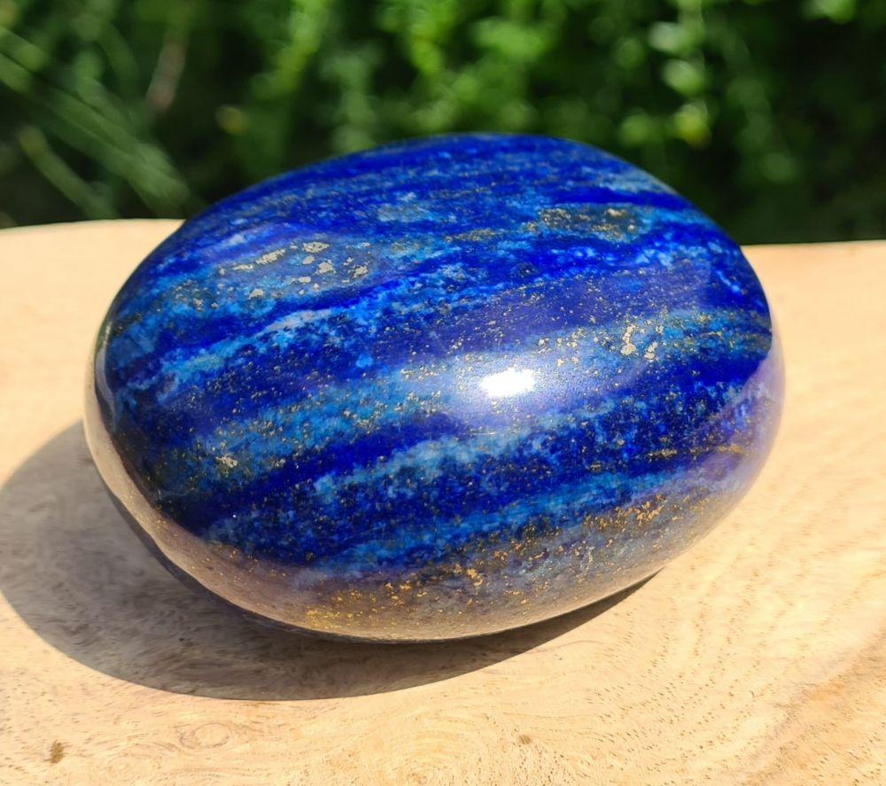 Lapis Lazuli Galet (2)