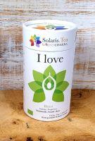 Organic Herbal Tea Heart Chakra