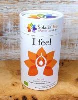 Organic Herbal Tea Sacral Chakra