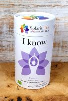 Organic Herbal Tea Crown Chakra