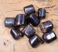 * Garnet Tumblestone