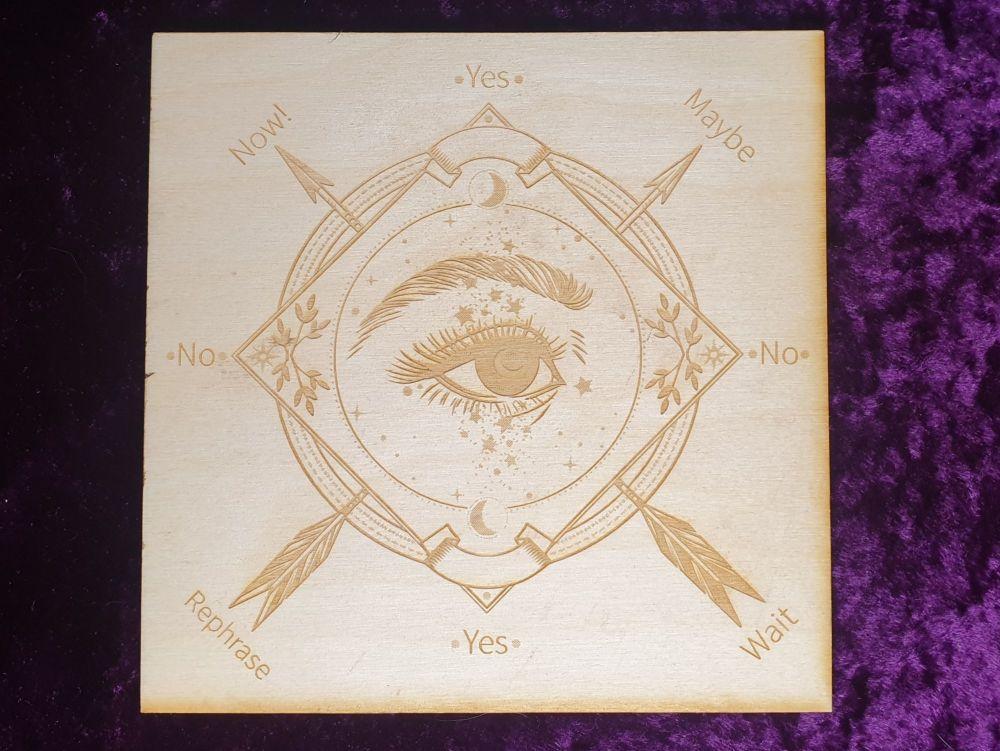 Pendulum Board 6 inch