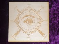 Pendulum Divination Board - 6 inch