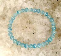 Blue Calcite Bracelet