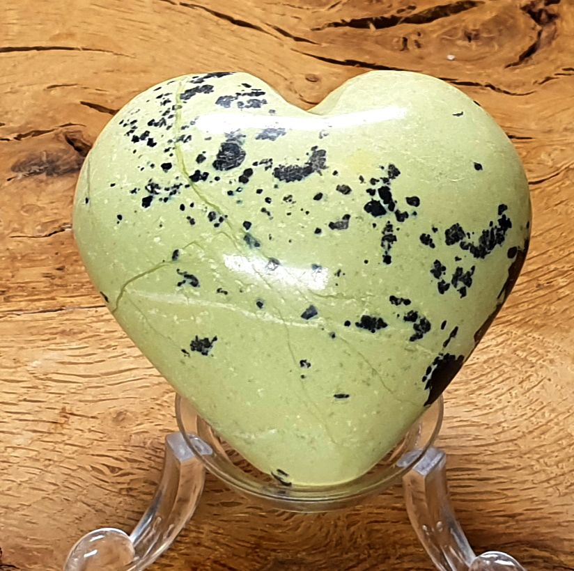 Septarian Heart (4)