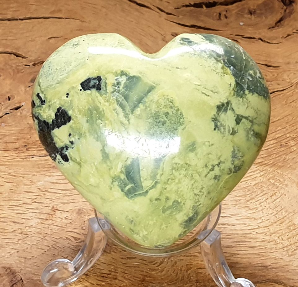 Septarian Heart (6)