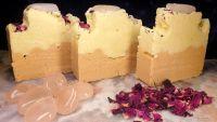 Goddess Summoning  Soap