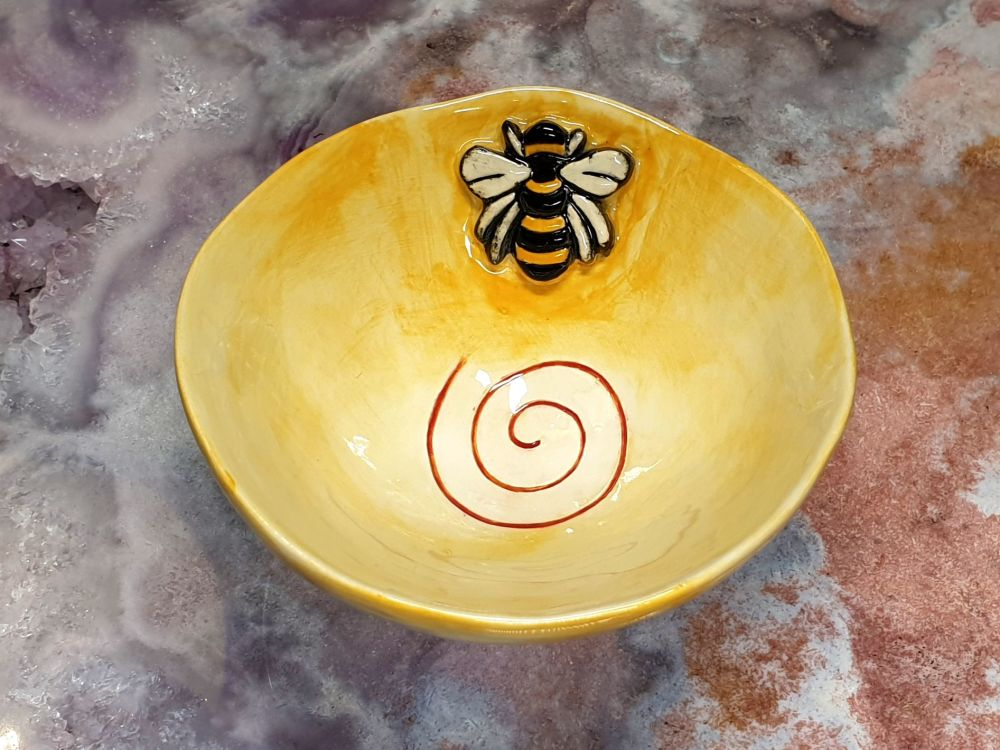 Bee Altar/Offering Bowl