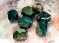 Ocean Jasper Channeler Stone - Medium