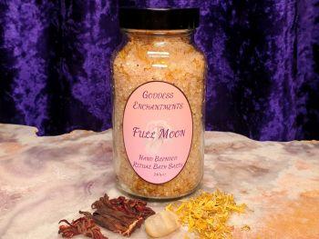 Full Moon - Hand Crafted Ritual Bath Salts