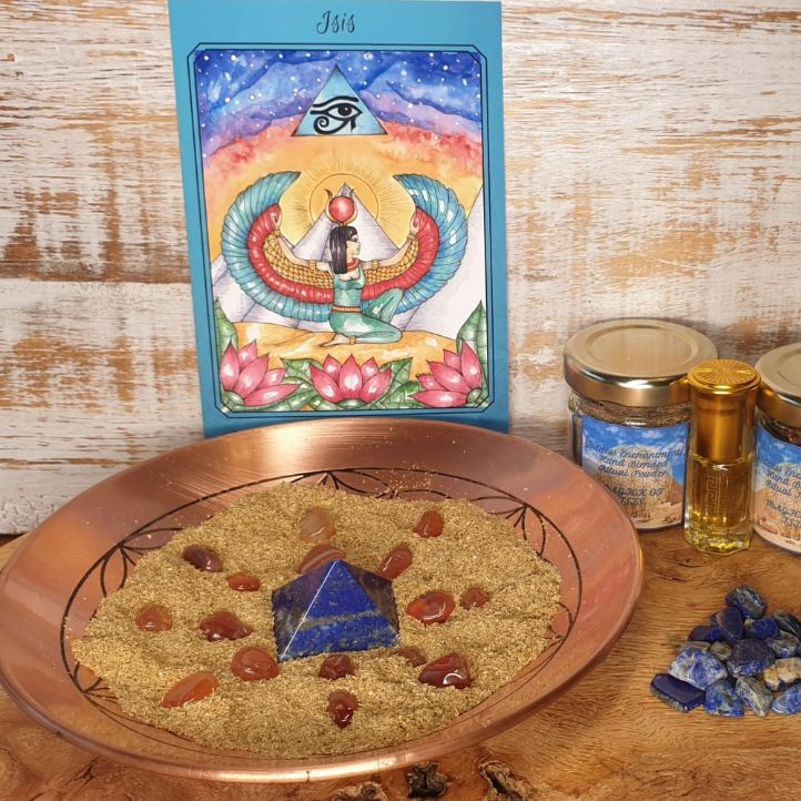 Altar Dishes and Plates