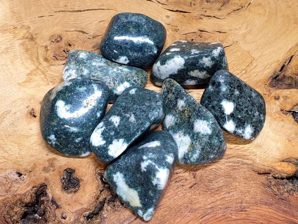 Preseli Bluestone  XL Tumblestone