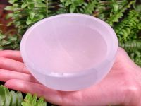 Selenite Bowl