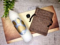 Dog/Cat Ritual Kit For Healing And Protection