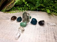 Healing, Health, and Wellness Grid