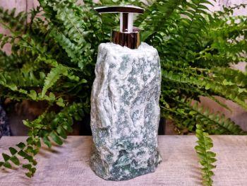 Aventurine Soap Dispenser