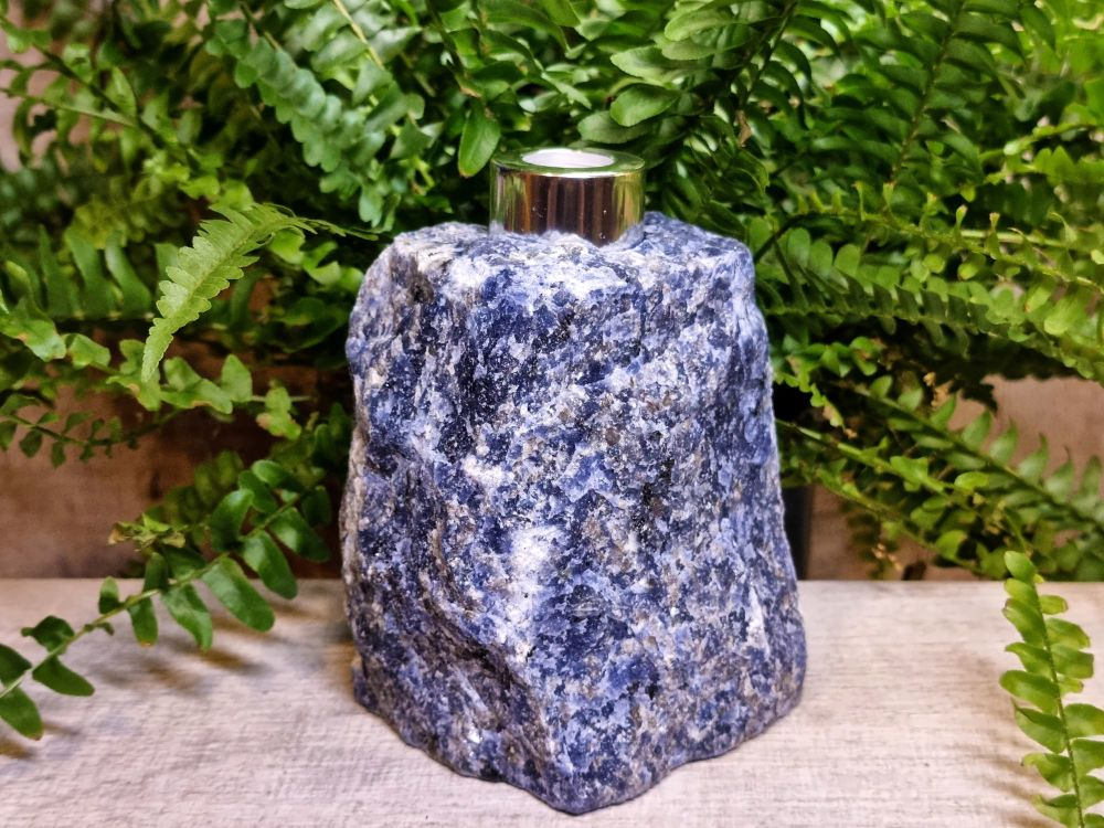 * Sodalite Reed Diffuser *