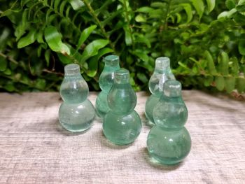 Green Fluorite Hulu
