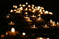 GE Community Healing Light Circle