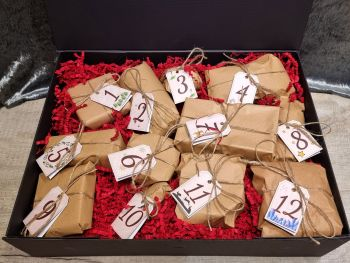 * 12 Days Of Yule Advent Calendar - Pre Order