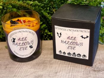 All Hallows Eve Candle - Limited Edition