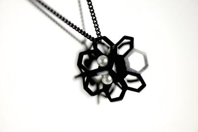Clover Flower Garland