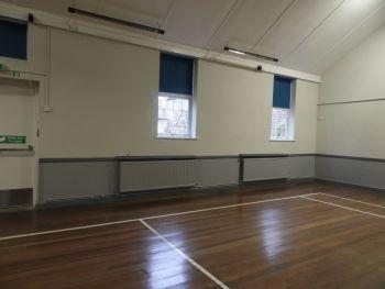 New 034 Hall
