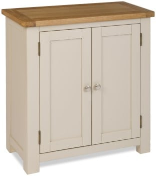 Stratton Stone Cabinet 2 Door