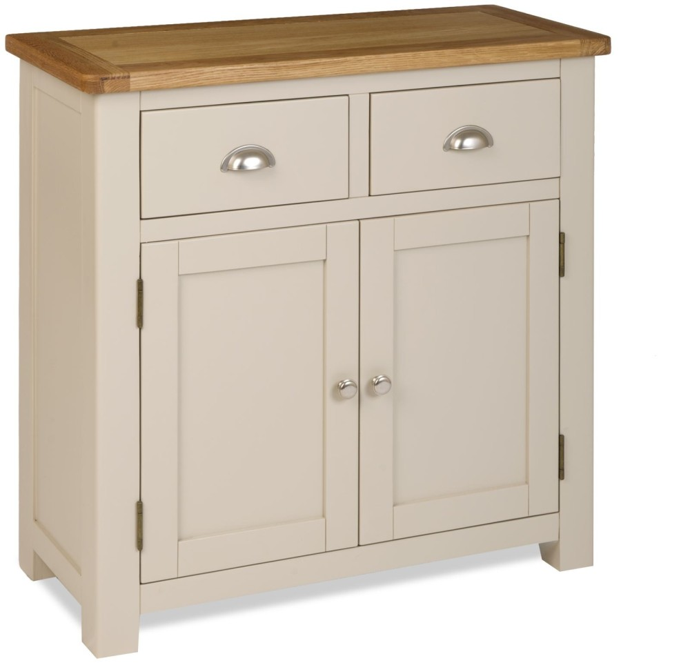 Straton 2 Door Sideboard