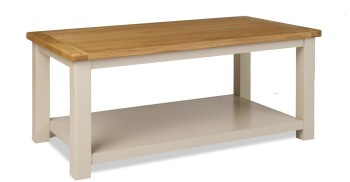 Stratton Stone Coffee Table