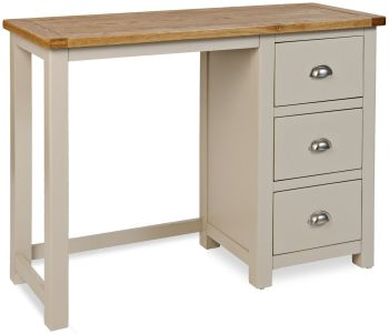 Stratton Stone Dressing Table