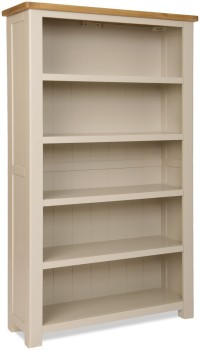 Stratton Stone Bookcase Large